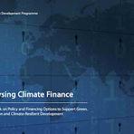 Utilidade Pública - 6 mil fontes de financiamento para tecnologias verdes