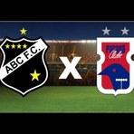 Futebol - ABC 2 x 0 Paraná - 04/08/2012 - Campeonato Brasileiro Série B.