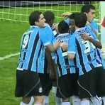 Futebol - Grêmio 3 x 1 Bahia - 05/08/2012 - Campeonato Brasileiro Série A.