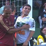 Futebol -          14° Coritiba0x2Fluminense 3° FLU FAZ DOIS GOLS EM TRÊS MINUTOS E VENCE O CORITIBA NO COUTO PEREIRA
