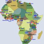 Entretenimento - Uma viagem pela África!