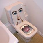 Entretenimento - Toilets pelo mundo!
