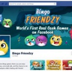 Jogos - Facebook lança o primeiro jogo real em dinheiro