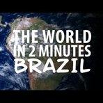 Curiosidades - Conheça o Brasil em 2 minutos!