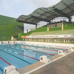 Os nove Centros Olímpicos do Distrito Federal abrem inscrição para 9.279 vagas em diversas modalidades esportivas