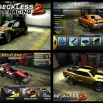 Jogos - Jogos celular samsung Gratis, Baixe Reckless Racing 2