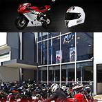 Promoções - 2º Test Ride MV Agusta e Bell