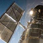 Ciência - Cientistas descobrem nova galáxia em forma de espiral