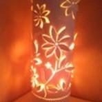 Arquitetura e decoração - jaques luminárias - Flor catavento