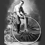 Curiosidades - Você sabe quem inventou a bicicleta? Uma grande ideia que está voltando para ficar.