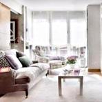 Arquitetura e decoração - Como decorar Espaços pequenos.