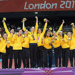Vôlei - Vôlei Feminino do Brasil é bicampeão olímpico em Londres