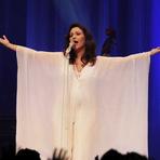 Música - Maria Rita grava DVD com canções de Elis Regina