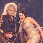Música - Confiram algumas fotos de performance musicais do encerramento das olimpíadas
