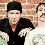 Música - Red Hot Chili Peppers libera músicas novas!