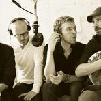 Música - Coldplay - BioList (Biografia + Playlist)
