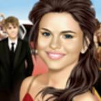 Jogos - Selena Gomez Make Over