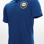 Futebol - Camisa do Brasil x Suécia no amistoso de quarta - feira