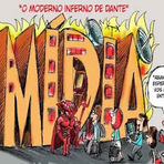 Futebol - No Brasil, a mídia é livre ou a mídia tira a liberdade?