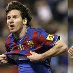 Futebol - Cristiano Ronaldo, Iniesta e Messi seguem na briga por prêmio Uefa