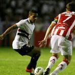 Futebol - São Paulo 0 x 3 Náutico veja os melhores momentos
