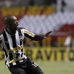"""Futebol - Botafogo 2 x 0 Sport Recife - Calando a boca da """"turminha do amendoim""""..."""