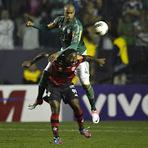 Futebol - Palmeiras 1 x 0 Flamengo - Não falei pra vocês irem devagar com a porcaria do andor???