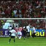 Futebol - Veja gol contra de Rogério Ceni