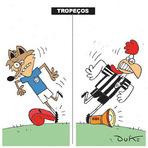 Futebol - 17ª RODADA DO BRASILEIRÃO