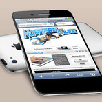 Tecnologia & Ciência - Pré-encomendas do Iphone 5 começa em setembro