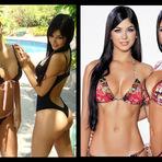 Entretenimento - Camila e Mariana Davalos: dupla perfeição!