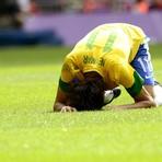 Futebol - Cade a Seleção Brasileira?