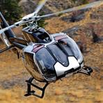 Futebol - Neymar estuda a compra de um helicóptero