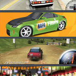 Jogos - Jogos de corridas 3d