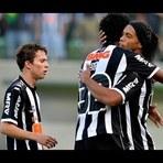 Futebol - Atlético-MG 3 x 2 Botafogo - Narração: Mario Henrique Caixa - Rádio Itatiaia