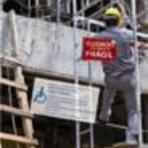 Outros - Principais riscos no chapisco e reboco – DDS