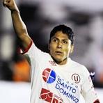 Futebol - Presidente do Coritiba confirma a contratação do atacante Ruidíaz.
