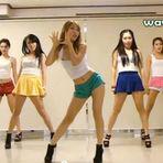 Entretenimento - Gangnam Style, time de dança no melhor estilo coreano