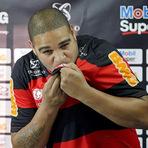 Futebol - PRANCHETADAS - O encaixe do Imperador no time do Flamengo