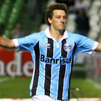 Futebol - Os gols - Coritiba 3 x 2 Grêmio - 22/08/12 - Copa Sul-Americana