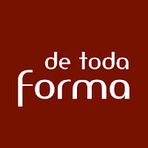 Design - 'De Toda Forma' no Facebook