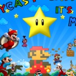 Jogos - Podcast piloto - ToPlayCast #01 - Its me, Mario!