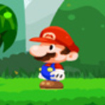 Jogos - Mario Super Jump-Jogos de Pular