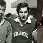 Futebol - Félix, goleiro da seleção brasileira em 70, morre aos 74 anos