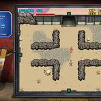"""Jogos - Gearbox lança """"demake"""" de Bordelands para jogar diretamente no seu navegador."""