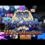 Jogos - Sengoku Basara HD Collection ganha novo trailer de gameplay.