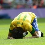Futebol - O que está acontecendo com Neymar?