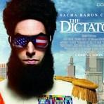 Futebol - Nos Cinemas; O Ditador (The Dictator)