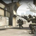 Jogos - Counter-Strike: Global Offensive com nova actualização