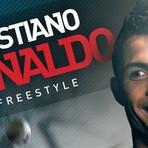 Futebol - Cristiano Ronaldo Freestyle no PC